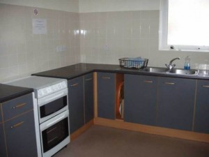 Detling Village Hall - The kitchen